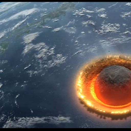 Asteroid Hit Earth 2014 2019 (page 2)