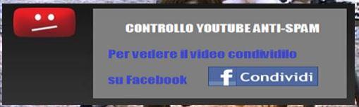 youtubeantispam
