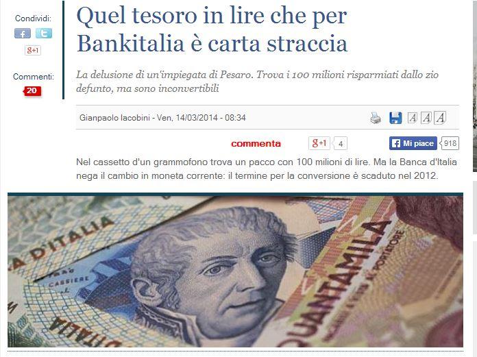 lireeuro-truffa