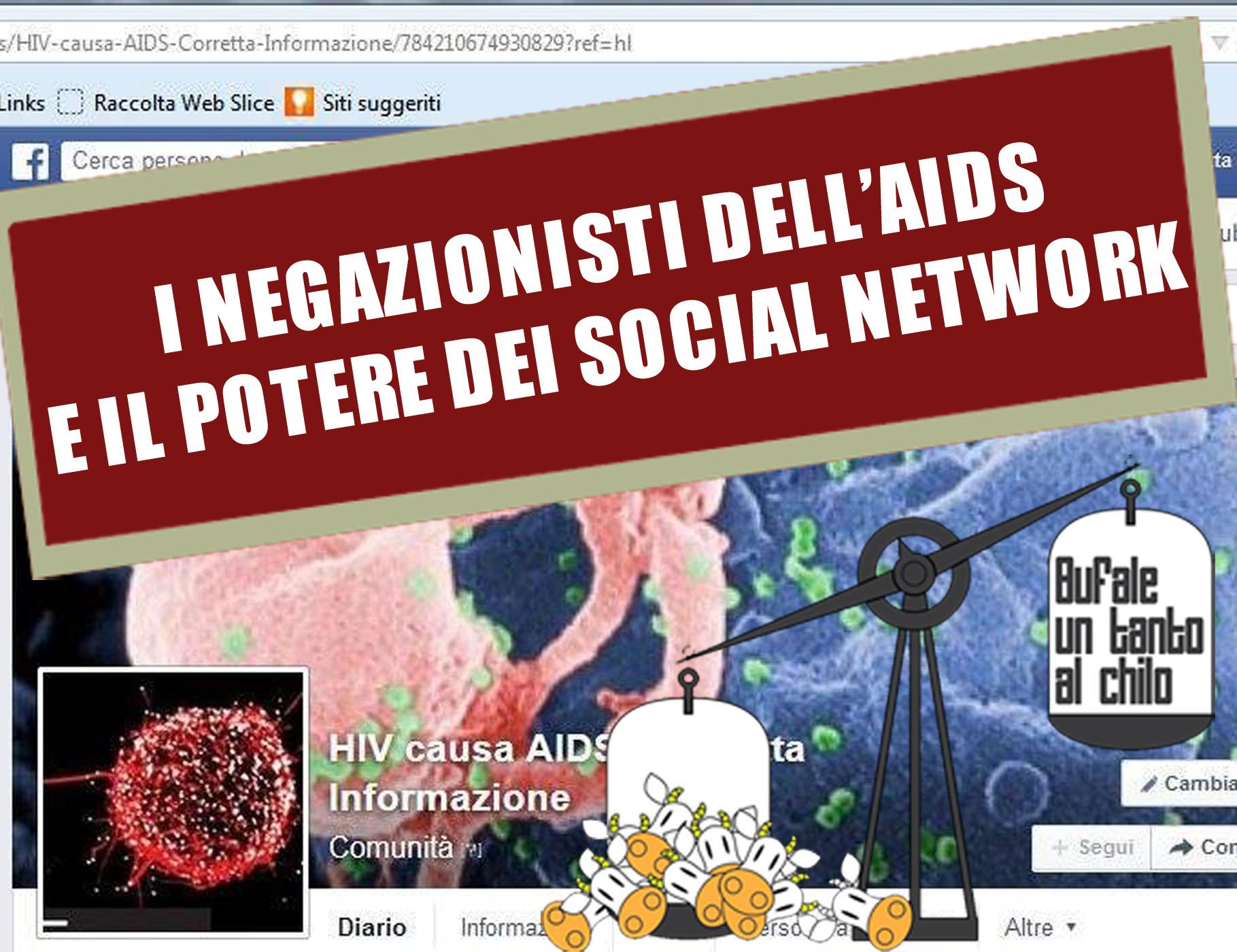 HIVnegazionisiti