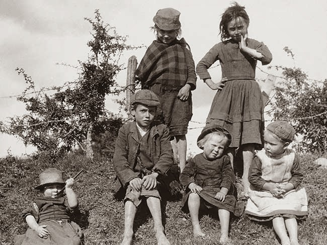 MI-Children-Galway-1930