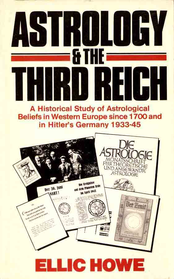 Ellic Howe, Astrology and the Third Reich, Urania's Children, 19