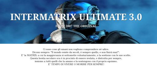 intermatrix