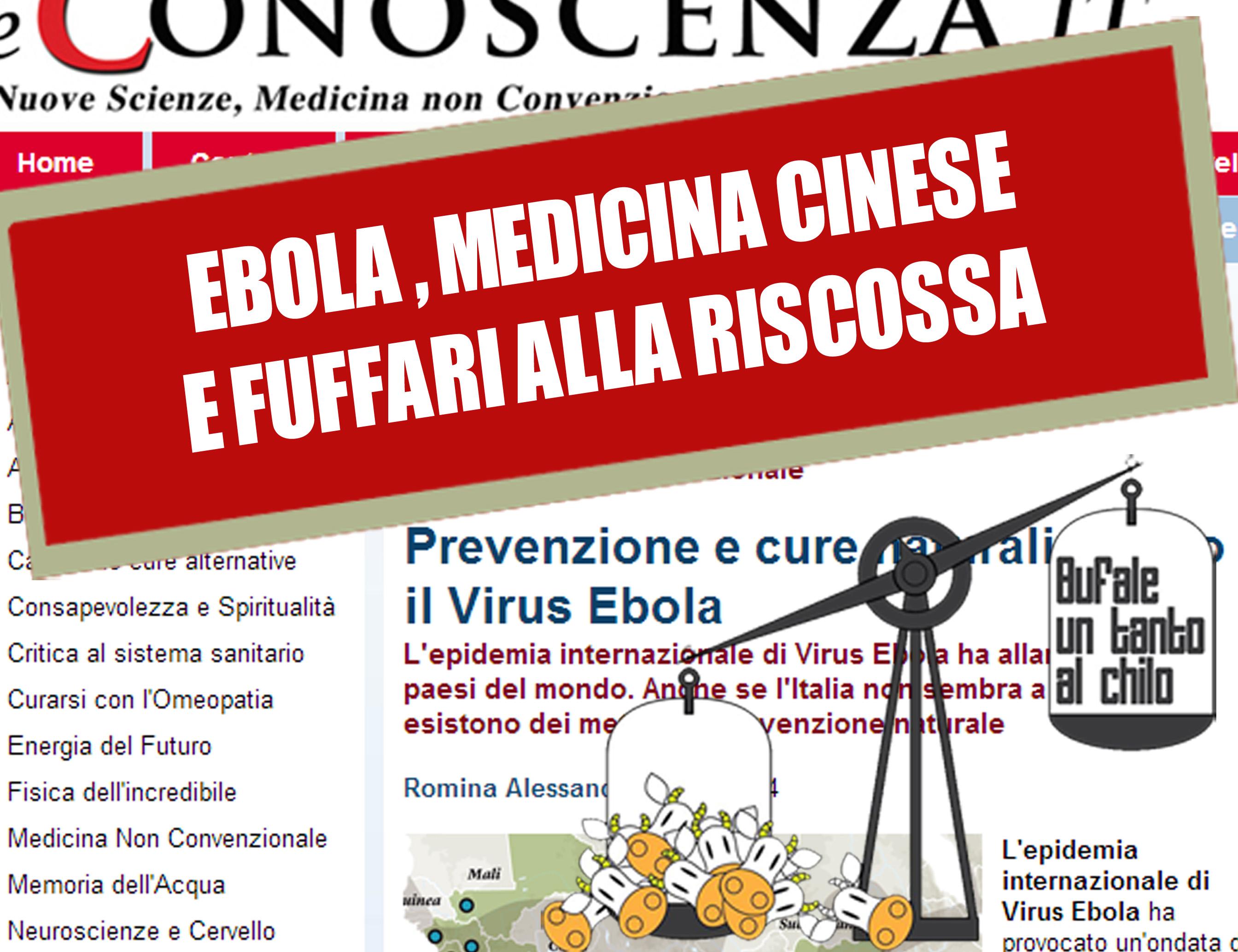 EBOLA-MEDICINACINESE
