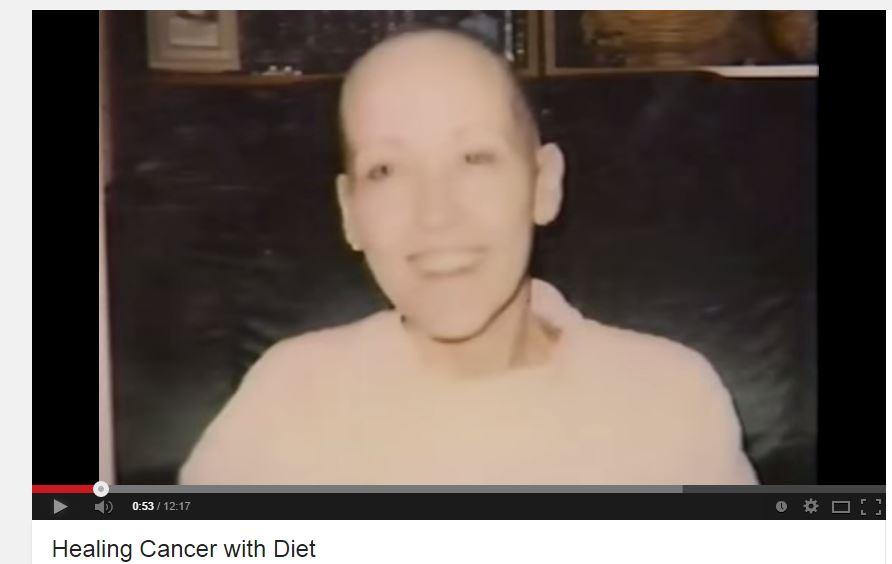 dieta macrobiotica per carcinoma mammario