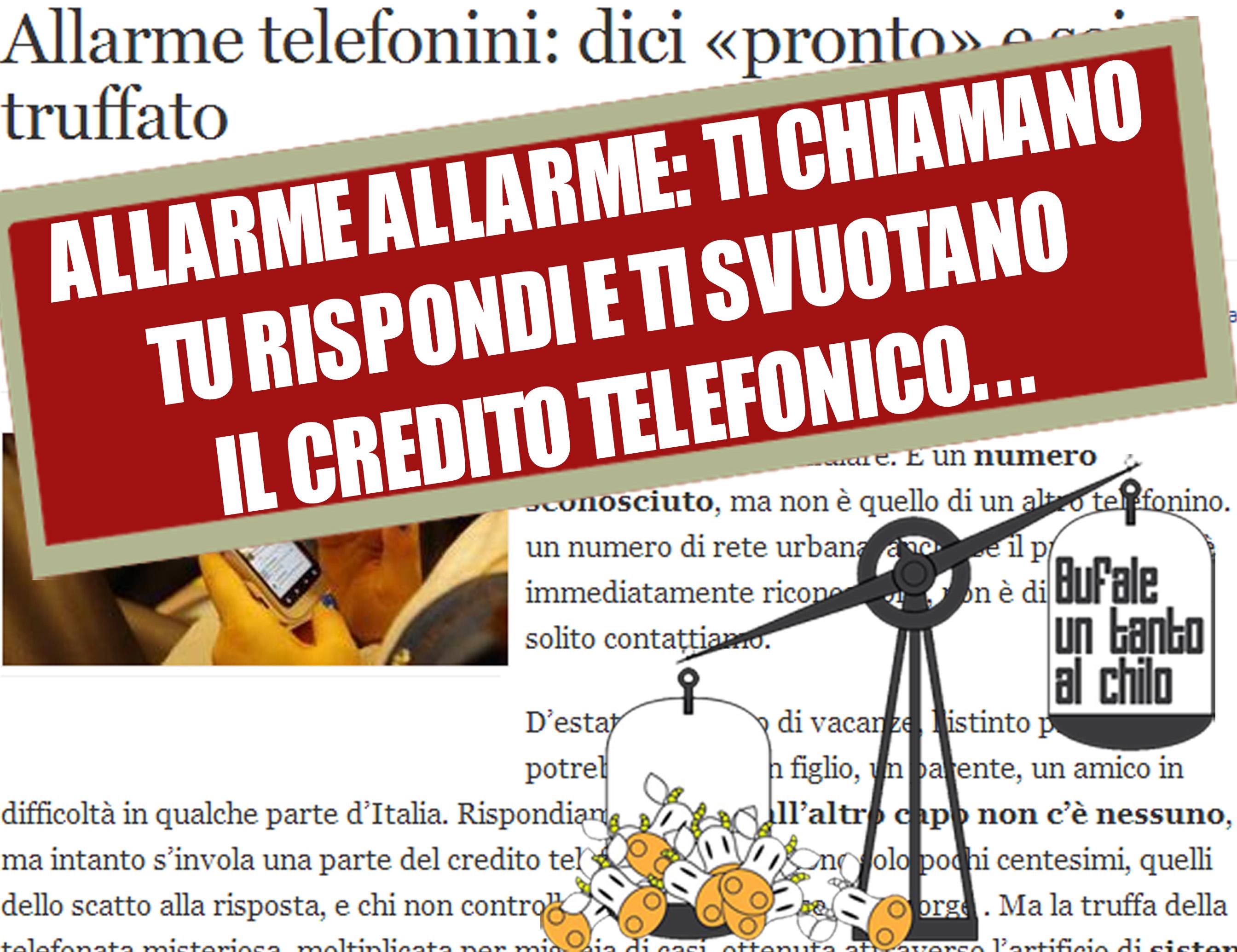 telefonatesvuotacredito