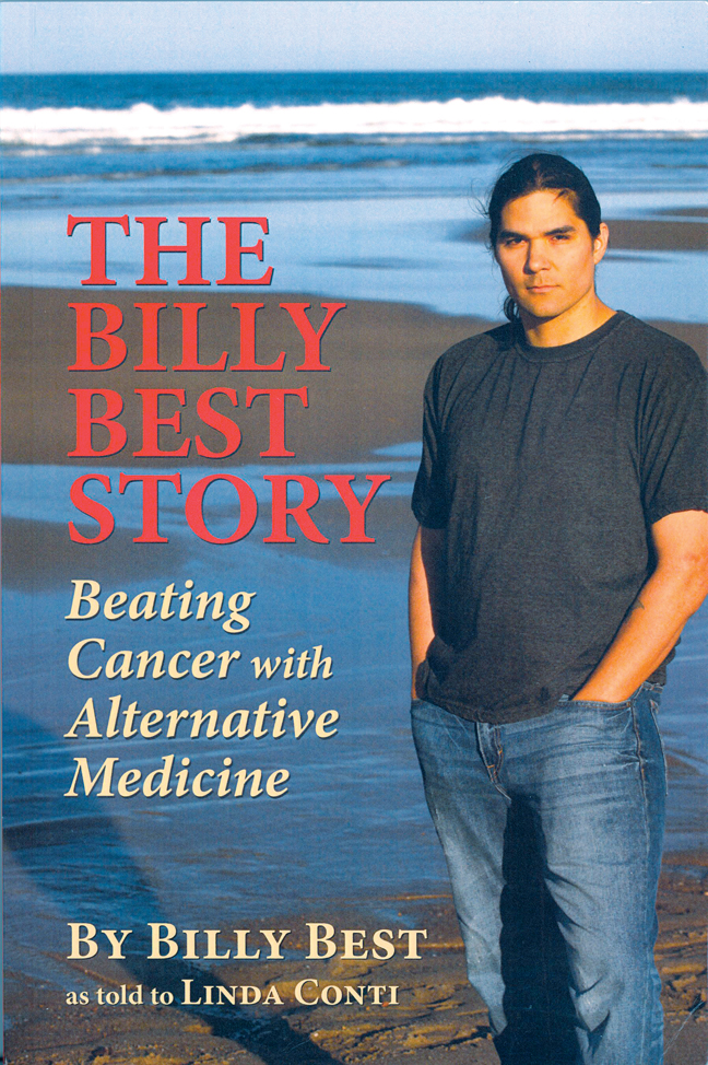 A-Book-Billy Best Story