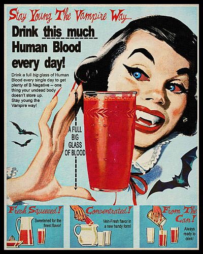 Funny-Vampire-Drink-Blood-To-Stay-Young-16