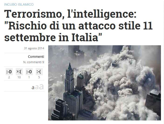 ISIS-LIBERO