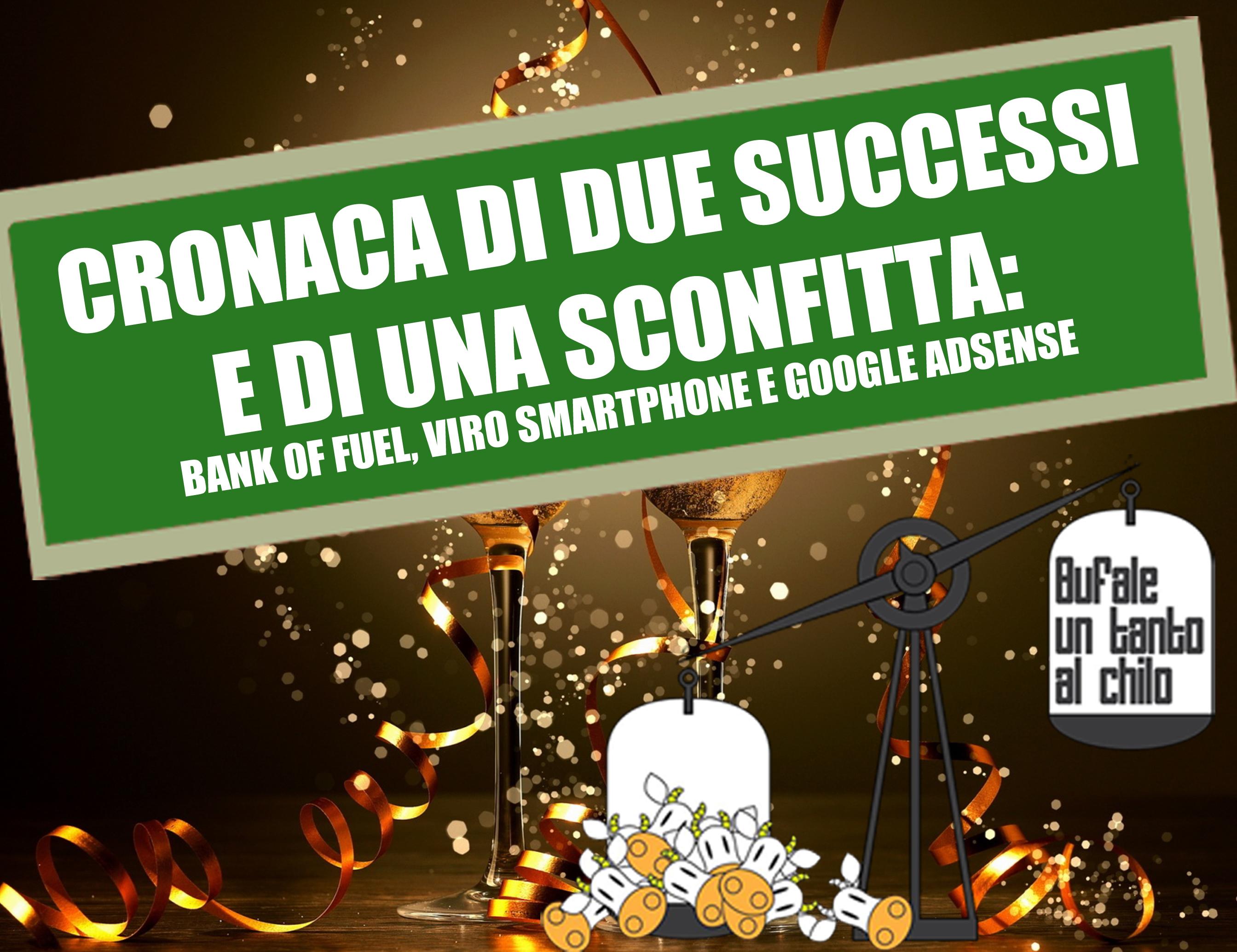 SUCCESSI-SCONFITTE