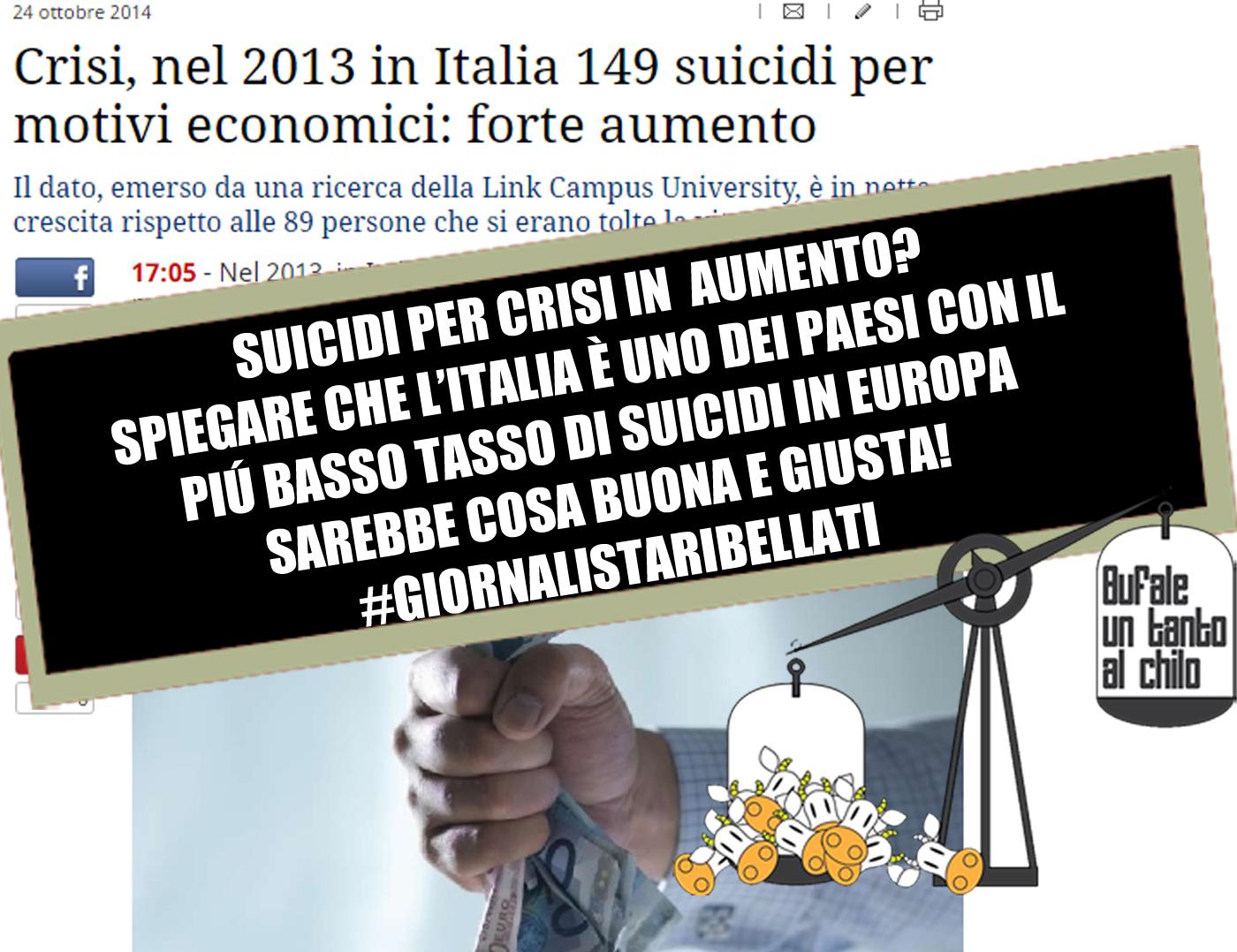 SUICIDI-CRISI