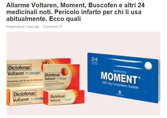 voltaren-ibupofren