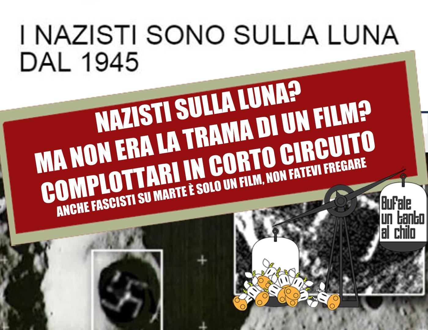 NAZISTI-LUNA