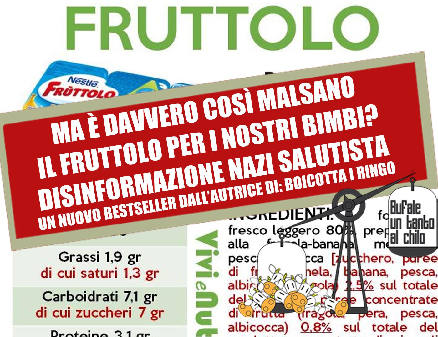 FRUTTOLO