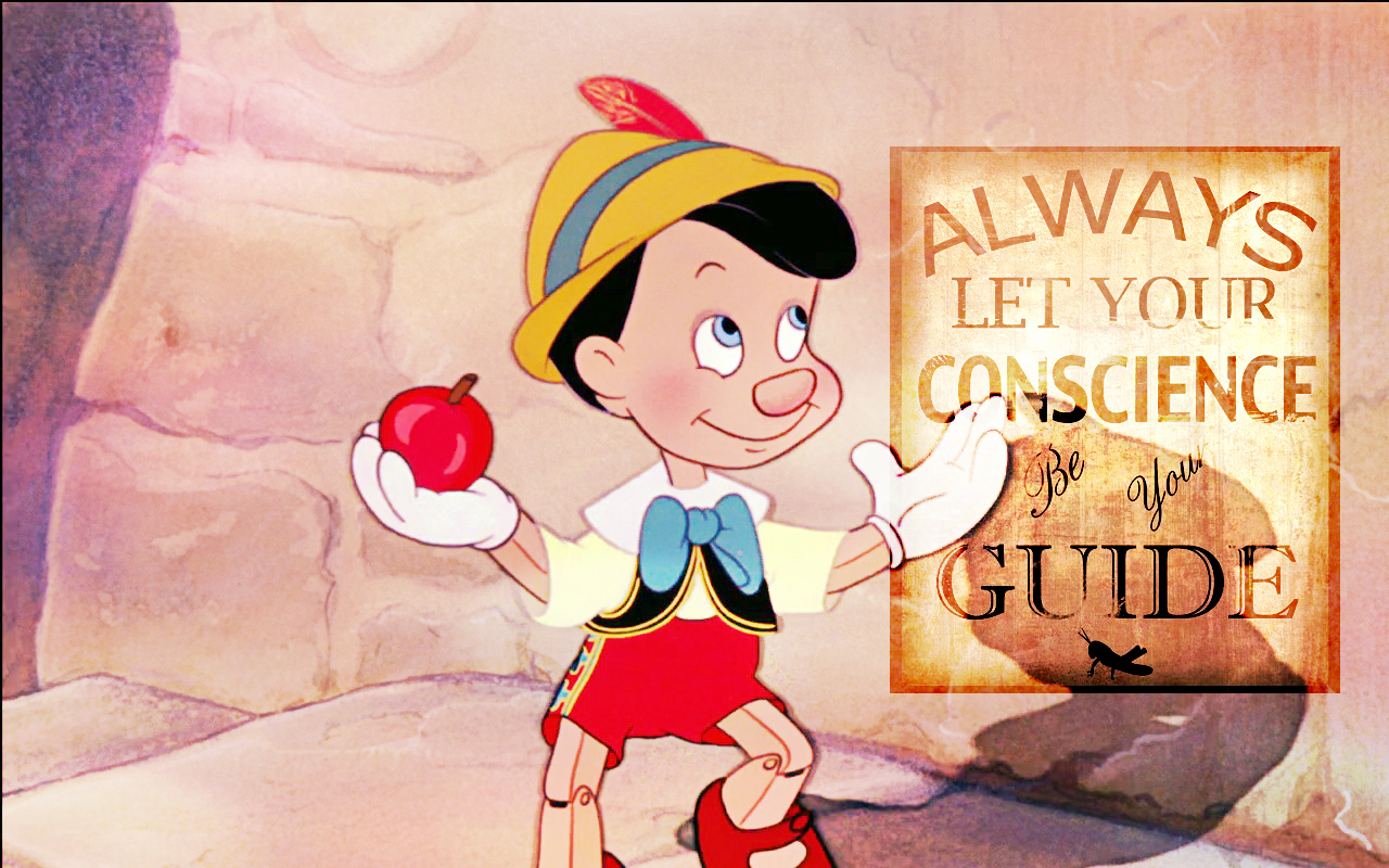 pinocchio-conscience-guide