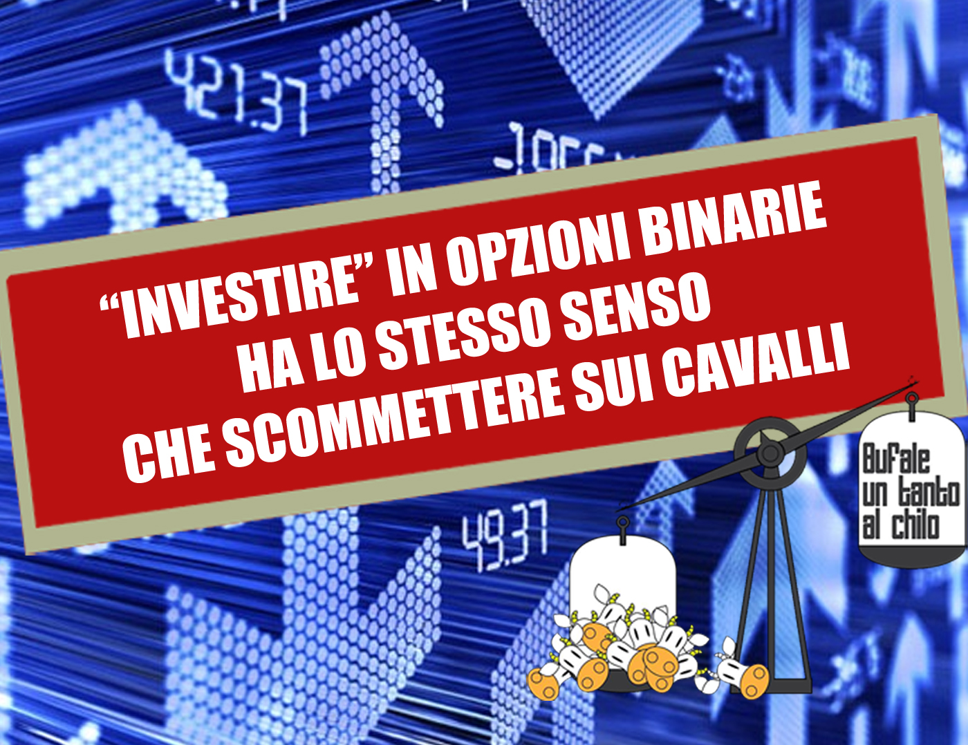 Iqoption trading da 1 euro