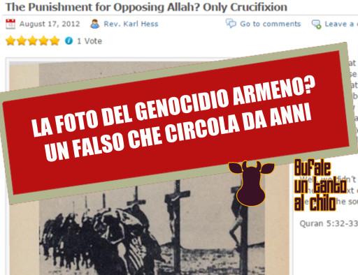 ARMENI-GENOCIDIO