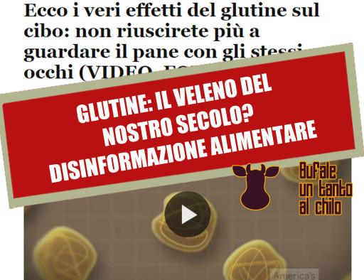GLUTINE-VELENO