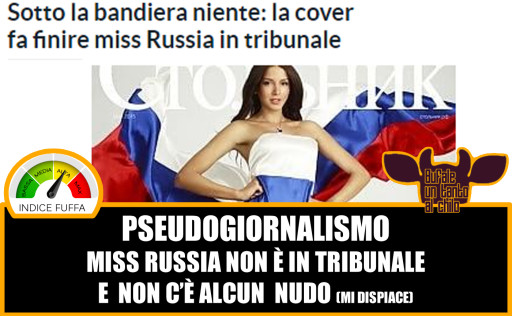 MISSRUSSIA