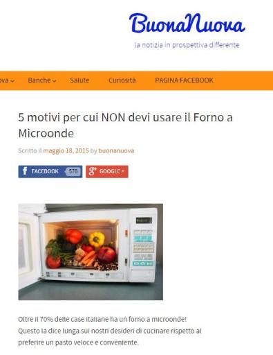 buonanuova-microonde