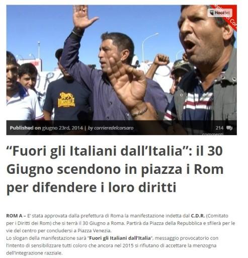 romfuiriitaliani