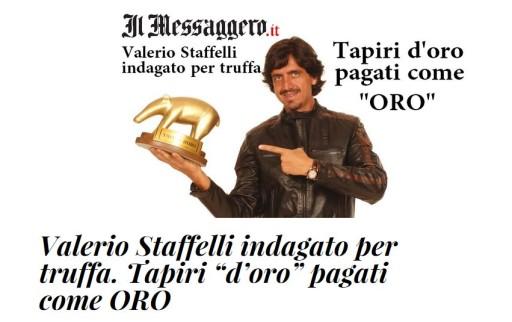 staffelli