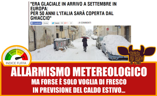 METEO-GLAICIALE