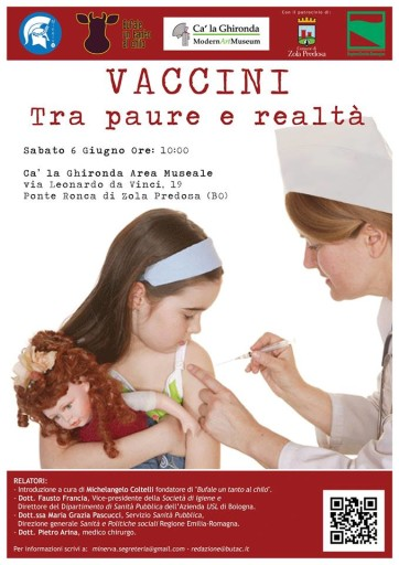 Vaccini- Tra bugie e realtà
