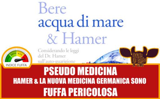 HAMER-ACQUAMARE