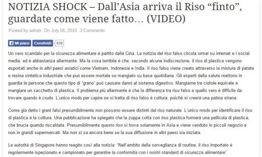 notiziashock