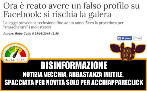 IDENTITà-FACEBOOK