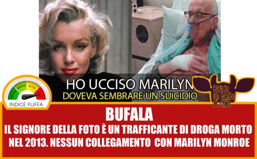 MARILYN-CIA