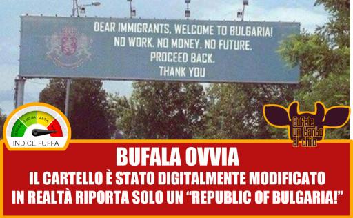 BULGARIA-IMMIGRANTS