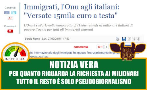 UNHCR-GIORNALE