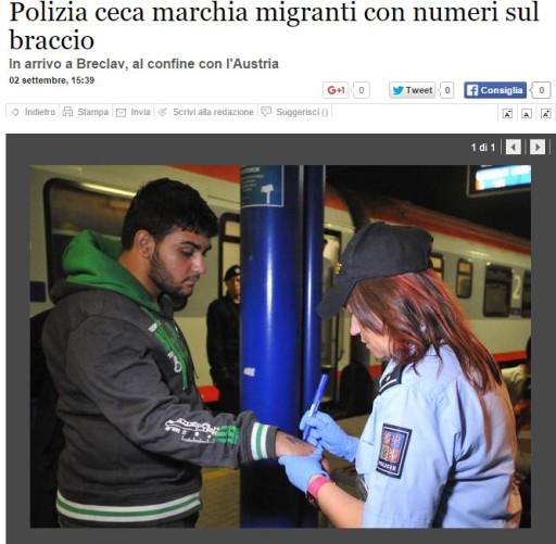 poliziaceca