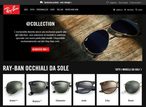6e6b25aeed http   www.ray-ban.com italy occhiali-da-sole clp icmp int-RB IT BannerHome ShopOnlineStore  rayvero2