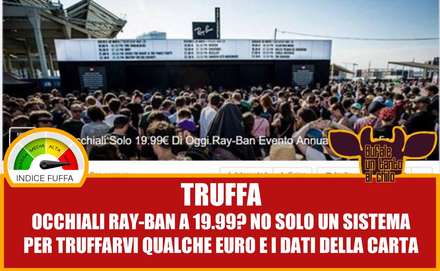 Ray Ban Scontati 90