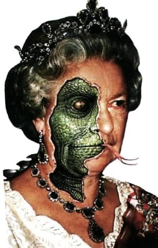 ReptilianQueenElizabethII