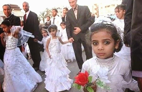 Le spose bambine Vol.2 – BUTAC Bufale un tanto al chilo