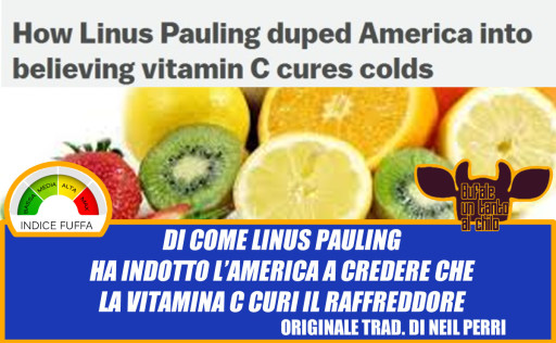 VITAMINAC-PAULING