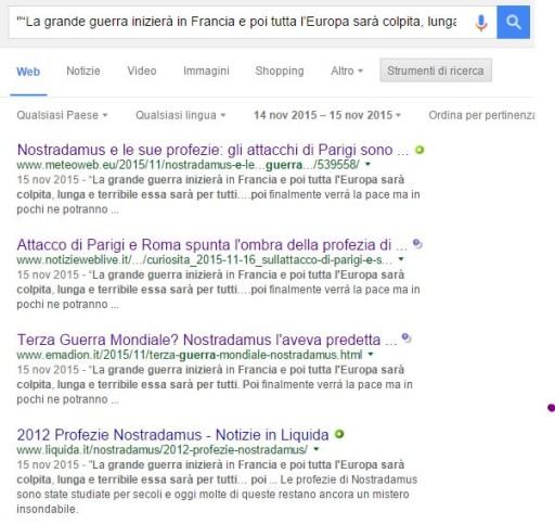 google-nostradamus