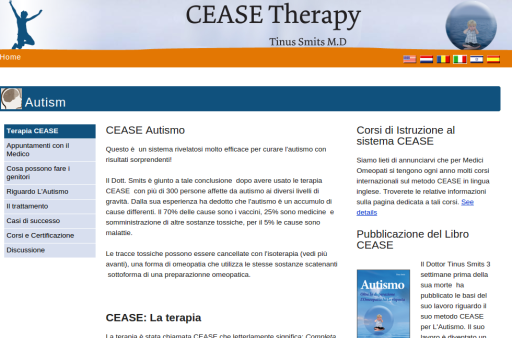 cease therapy