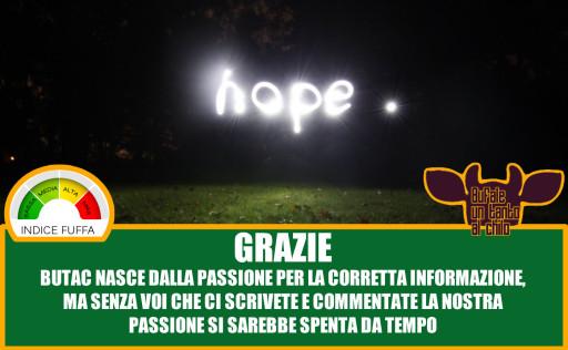 GRAZIE-HOPE