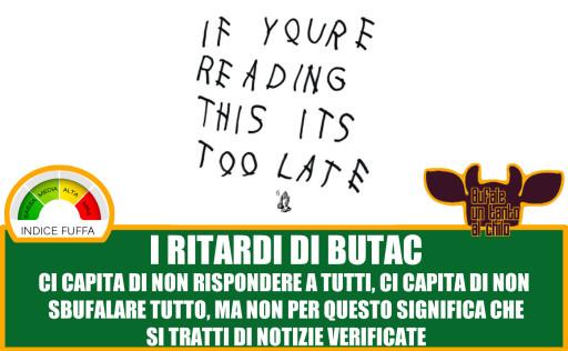 RITARDI-BUTAC