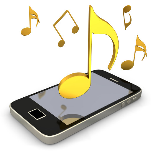 mobile-music-shutterstock-140393350
