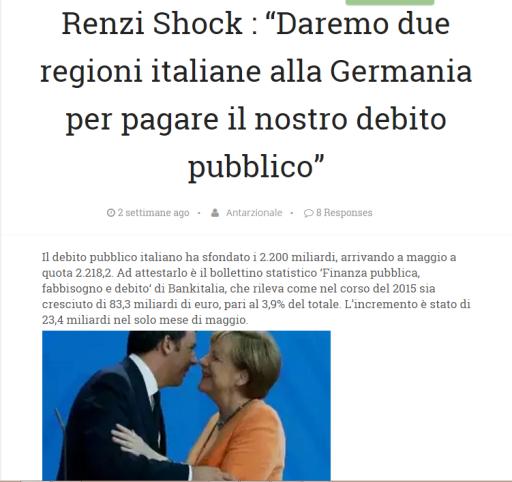renzishock!