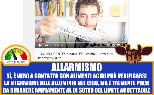ALLUMINIO-SIMPATICISSIMO