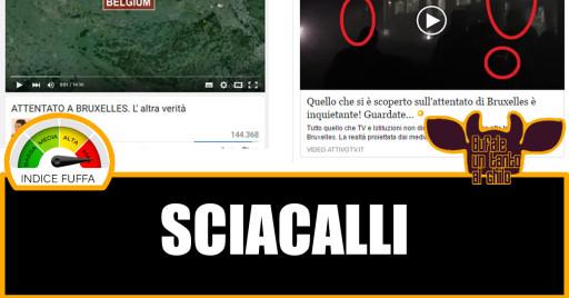 SCIACALLI-TOMMIX