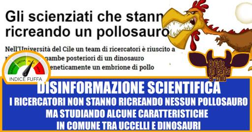 pollosauro