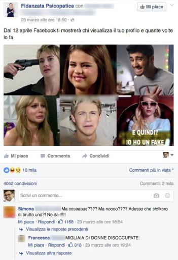 post-commenti
